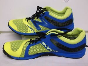 Shoes Running mx20yb3 New v2 Minimus size D Balance 11 5 Support meta OTqw7g
