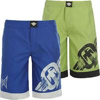 TAPOUT Shorts Sporthose Hose Gr. 122 128 134 140 146 152 158 Kampfsport MMA