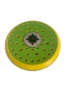 PRONET-Multi-Hole-backing-pad-150mm-amp-125mm-Works-with-PRONET-and-Mirka-Discs