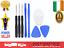 thumbnail 7 - Repair Tool Kit Screwdrivers For iPhone X 7 6 6s 5s 4S Samsung iPadPry  Tools