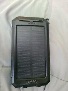 Branded- 2000000 mAh Solar Power Bank for Mobile