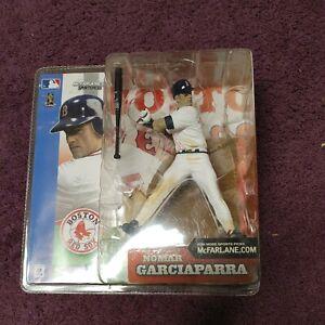 NEW McFarlane Toys MLB Sports Picks Series 2 Nomar Garciaparra Boston Red Sox