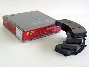 29043-para-RVI-ADMINISTRADOR-Serie-G-g220-19bom-1992-lumag-Pastillas-de-Freno