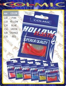 Elastico-tubolare-Colmic-Hollow-Elastic-3-00mt-per-Roubaisienne