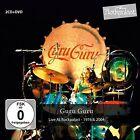Live at Rockpalast: 1976 & 2004 [Digipak] by Guru Guru (CD, Mar-2016, 3 Discs, MIG (Made In Germany))