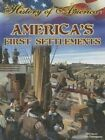 America's First Settlements by Department of English Language and Literature Linda Thompson (Hardback, 2013)
