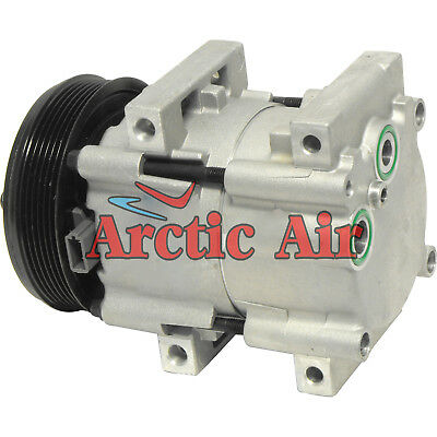 A//C Compressor Fits 1990-2011 Ford Ranger Mazda Navajo Mercury Mountaineer 57132