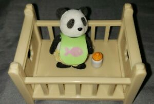 Lil-Woodzeez-Babeez-Crib-Animal-amp-Bottle-Dilly-Panda