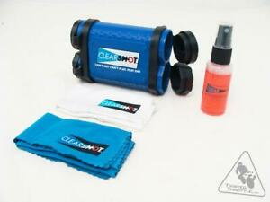 Clear Shot  All-in-One Lens Cleaning Kit