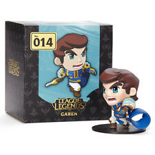 Garen Figure - Authentic League of Legends - Riot Games Merchandise