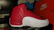 e27a4d689971 item 5 Nike Air Jordan 12 XII Retro BG GS Gym Red White 153265-600 Size   6.5Y New DS QS -Nike Air Jordan 12 XII Retro BG GS Gym Red White 153265-600  Size  ...
