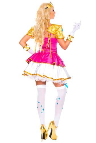 Elf Princess Twilight Zelda Cosplay Costume 7 Piece Adult Woman