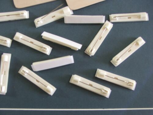 £ 5-00+ poste 70 x 30 mm-Bouleau 1.5 mm Ply-Pyrogravure//Gravure 20 in Badge Blanks environ 50.80 cm Pack