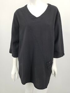 Focus Casual Life Tunic Womens Large