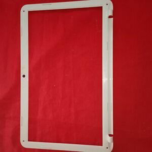 Toshiba Satellite L850 (L850-1N1) contour écran bezel blanc H000038510