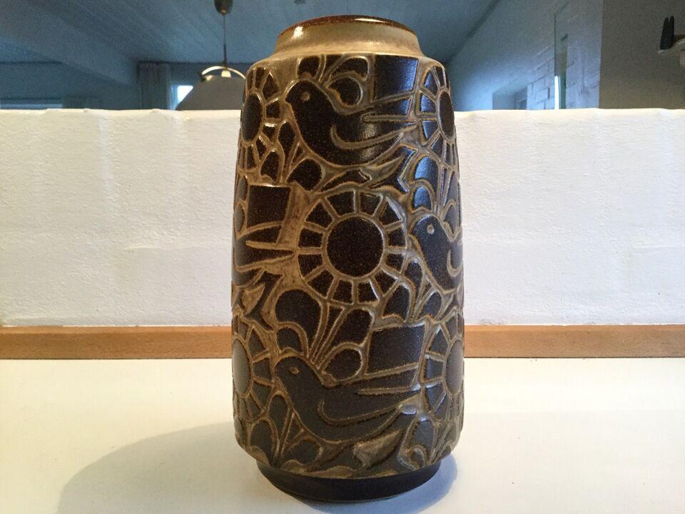 bornholmsk keramik Vase, Bornholmsk keramik Michael – dba.dk – Køb og Salg af Nyt og  bornholmsk keramik
