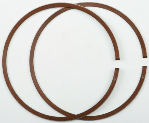 Wiseco Piston Ring Set 55.5 1.5mm Over for Suzuki RM125 1981-1984