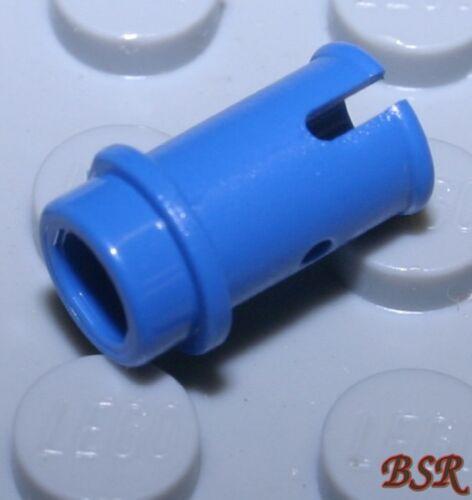 40 Stück blaue TECHNIK Einfachverbinder Pin 4274 /& NEU ! BB11