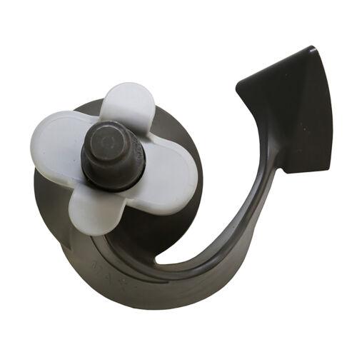 Für Tefal Actifry Friteuse Mischklinge Paddel Arm Al800040 Al800041 Al800240