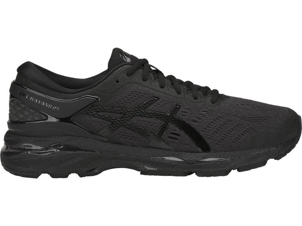 SAVE  Asics Gel Kayano 24 Mens Running Shoes (D) (9090)