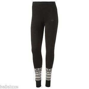 nwt punto ~ Adidas PATINADO LEGGINGS Tight Yoga Running Running Pantalón de de punto 92148da - rspr.host