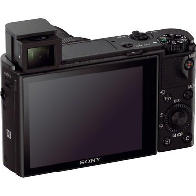 A - Sony Cyber-Shot RX100 III Appareil Photo Numérique