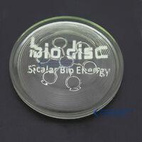 Hot Bio Disc 2 Quantum Scalar Biodisc Health Power Energy 100% Authentic Science