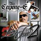 Love Jams, Vol. 2 [PA] by Mr. Capone-E (CD, Jun-2012, PMC Music Group)