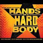 Hands on a Hard Body [Original Broadway Cast Recording] (CD, Aug-2013, Razor & Tie)