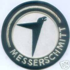 German Messerschmitt AG 109 262 MFG Aircraft Fighter Luftwaffe Air Seal Patch BF