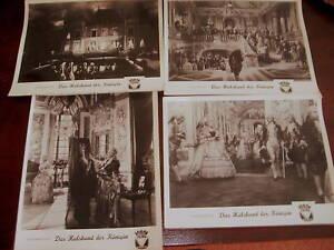 Fotosatz-HALBAND-DER-KONIGIN-Viviane-Romance-1946