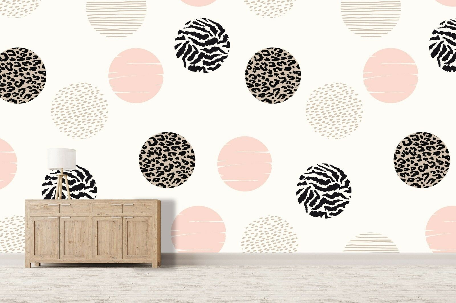 3D Stylish Texture Spot 56 Wall Paper Wall Print Decal Wall Deco Indoor Murals