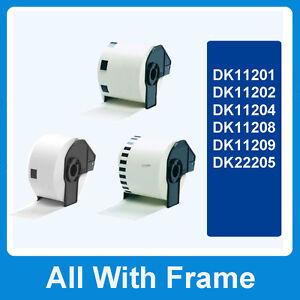 1-5-10-20-50-Rolls-Compatible-Address-Labels-DK-11201-11202-11204-11208-11209
