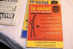 Le-Saint-Detective-Magazine-N43-septembre-1958