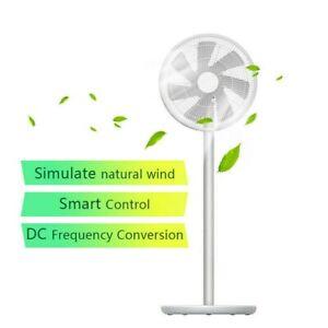 Smartmi Stehen Bodenventilator 2S Floor Fans Rechargeable Klimaanlage App 25W