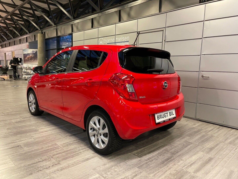 Opel Karl 1,0 Cosmo - billede 2
