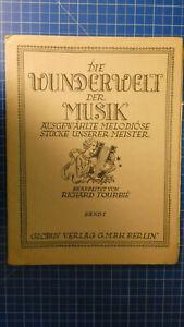 Die-Wunderwelt-der-Musik-Band-1-Globus-Verlag-Berlin-H-8189