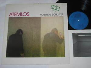 LP-MATTHIAS-SCHUSTER-ATEMLOS-Konkurrenz-6435116-Innersleeve-NEAR-MINT