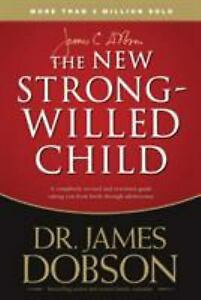 The-New-Strong-Willed-Child-Perfect-James-C-Dobson