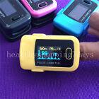 Pulsómetro pulsioximetro Pulse oximeter Pulso Dedo Oximetro + alarm setting
