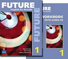 Future 1 Package: Student Book (with Practice Plus CD-ROM) and Workbook by Margot F. Gramer, Irene E. Schoenberg, Marjorie Fuchs, Lisa Johnson, Sarah Lynn (Mixed media product, 2009)