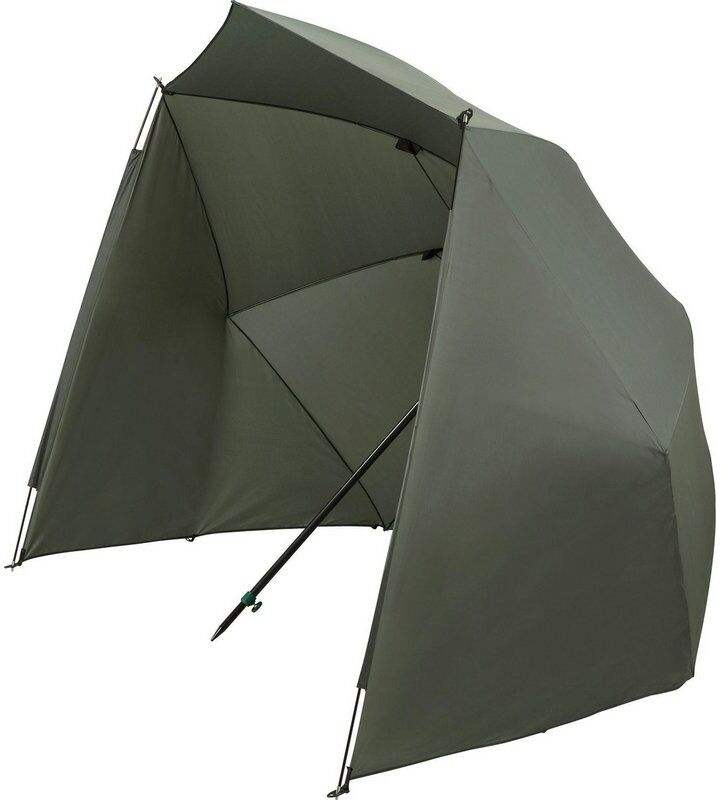 Keenets Bivvy Fishing Shelter  Umbrella  low-key luxury connotation