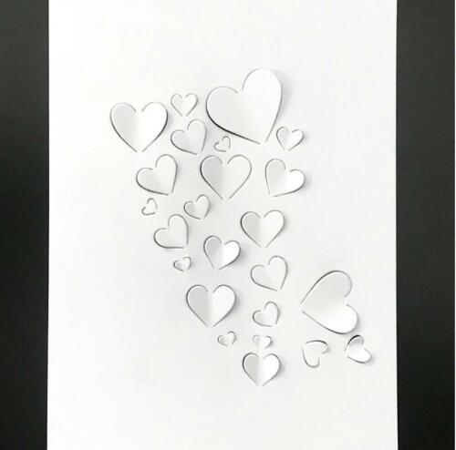 Metal Cutting Dies Craft Cuts Card Making Decorations Die DIY Emboss Stencil