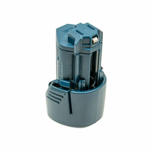Bosch Professional Alcaline Batterie Adaptateur aa1 pour 10,8 V//12 V Outil Mesure