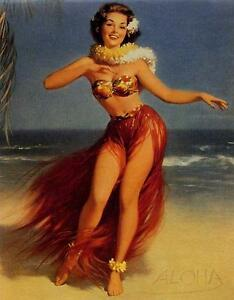 Please where vintage hawaiian pin up consider, that
