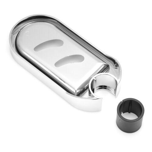 Duschstange Saugnapf Seifenhalter Seifenschale Seifenablage Soap Halterung