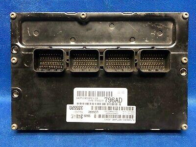 Engine Computer Programmed Plug/&Play 2004 Dodge Ram Truck 56029247AB 4.7L AT ECM