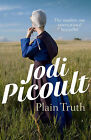 Plain Truth by Jodi Picoult (Paperback, 2014)
