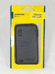 detailed look dca87 d8b9e Details about OtterBox Commuter Series Case Black for ZTE Warp N860 -  ZTE4-WARPX-20-E4OTR