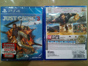 Just-Cause-3-NEW-PS4-Playstation-4